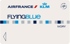 J'ai perdu ma carte Flying Blue